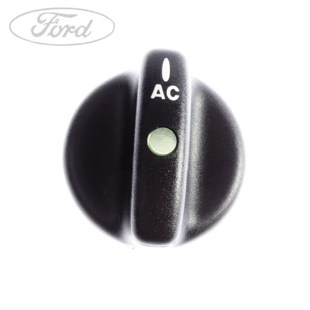 Genuine Ford Escort MK6 Heater Control Knob Switch 7282774