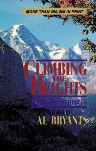 Climbing the Heights