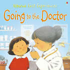 Going to the Doctor: Miniature Edition by Anne Civardi (Paperback, 2005)