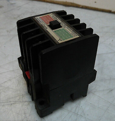Type S-A12RM Used Mitsubishi Magnetic Contactor 100V Coil WARRANTY