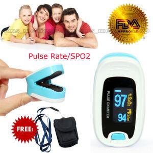 Venta-Caliente-Nuevo-LED-dedo-oximetro-de-pulso-Spo2-monitor-pulsioximetro