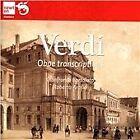 Verdi: Oboe Transcriptions (2014)