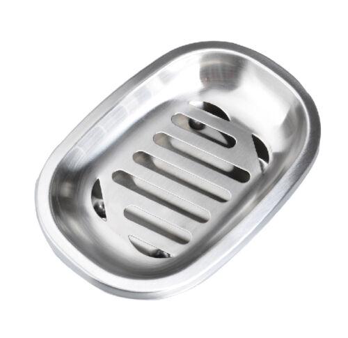 allemagne titulaire deep Grande porte-savon acier inoxydable haute qualité 304