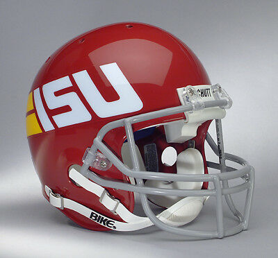 IOWA STATE CYCLONES NCAA Schutt XP Full Size AUTHENTIC ...