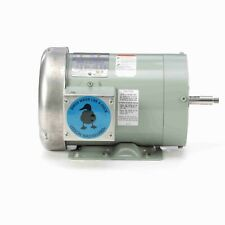 New Leeson 11923000 Milk Transfer Motor Boumatic Milk Pump Motor