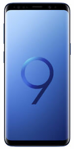 NEW-Samsung-Galaxy-S9-Plus-SM-G965F-DS-6-2-034-128GB-LTE-Dual-SIM-UNLOCKED-BLUE