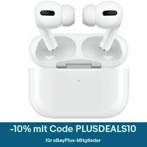 Apple AirPods Pro Headset - DEUTSCHER HÄNDLER !!