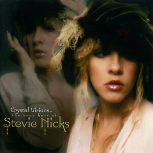STEVIE-NICKS-CRYSTAL-VISIONS-THE-VERY-BEST-OF-CD-ALBUM-GREATEST-HITS-2007