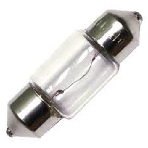 Dome Light Bulb 10PC PACK DE3175 New FOR  TOYOTA 1968-2016