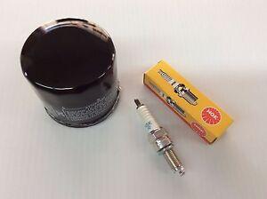 Spark Plug For  Yamaha Yxr F Rhino