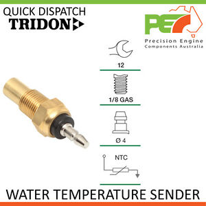 New-Genuine-TRIDON-Water-Temperature-Sender-TTS-For-Ford-Capri-SE-Turbo