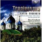 Pyotr Il'yich Tchaikovsky - Tchaikovsky: Violin Concerto (2013)