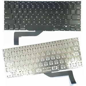 US-ENGLISH-Layout-Laptop-Keyboard-Apple-MacBook-Pro-15-Retina-A1398-2012-2015