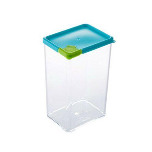 Transparent Plastic Storage Box Dry Dried Food Storage Container Box