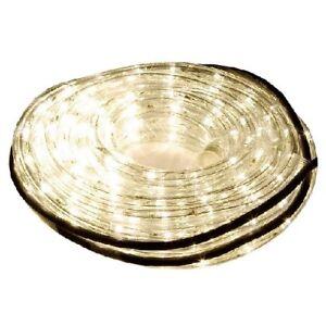 led lichtschlauch lichterschlauch 10m warmwei au en ba11652 xmas ebay. Black Bedroom Furniture Sets. Home Design Ideas