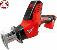 Milwaukee M18 Cordless Hackzall Reciprocating Saw - Tool Only 18 Volt Model# 2625-20 Tools and Accessories