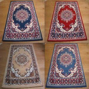 W465 tappeti classici tappeti disegno persiano ebay - Tappeti classici ...