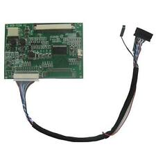 LVDS to TTL converter board HCR-TCON-N2 +5V for 7inch~10.4inch TTL tft display