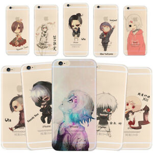 anime case for iphone 8 plus
