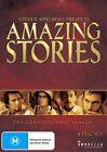 Steven Spielberg Presents Stories Season 1 DVD Movies Region 4 - DV