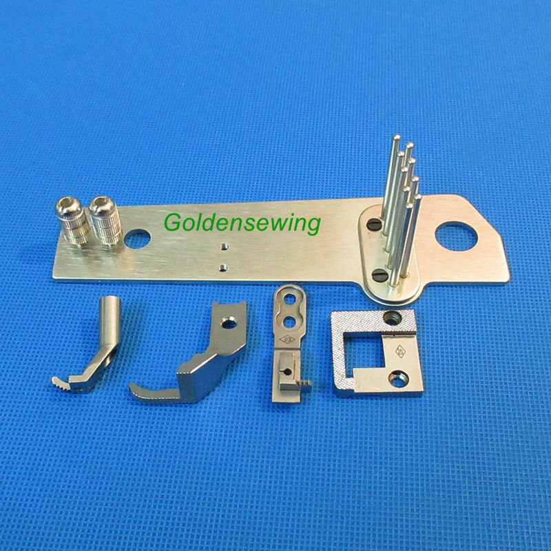 Complete Binding Attaching Parts For Pfaff 335 #BG335