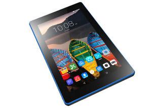 Lenovo Tab 3 710F 7'' Tablet - Schwarz / Blau - Freigericht, Deutschland - Lenovo Tab 3 710F 7'' Tablet - Schwarz / Blau - Freigericht, Deutschland
