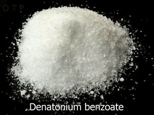 10g-Denatonium-benzoate-99-BITREX-Most-Bitter-substance-Food-Grade