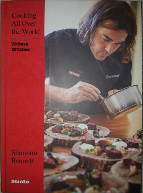 Cooking All Over the World