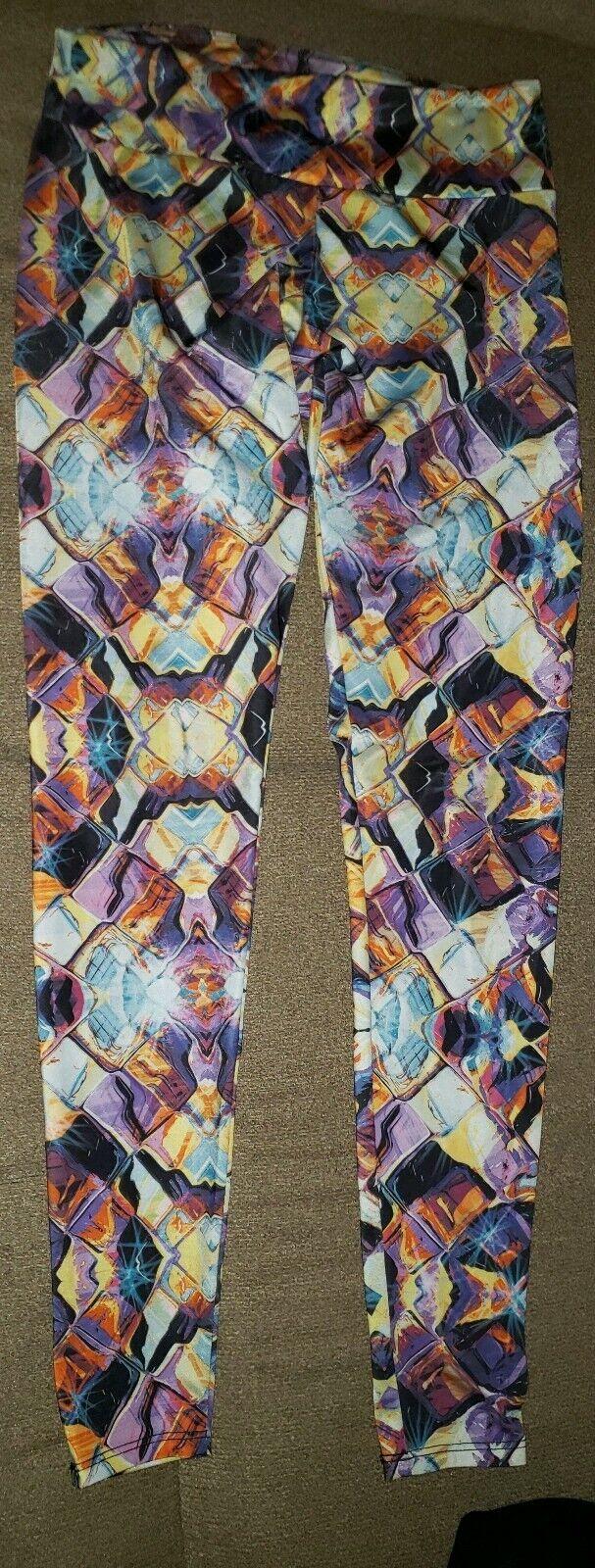Onzie Women  Leggings S/M full lenght  - image 1