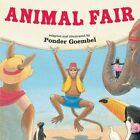 Animal Fair 9780761456421 by Ponder Goembel Misc
