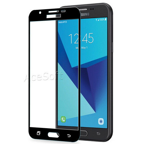 Cell Phones & Accessories Premium Real Tempered Glass Screen Protector Film Samsung Galaxy J3 Prime 2017