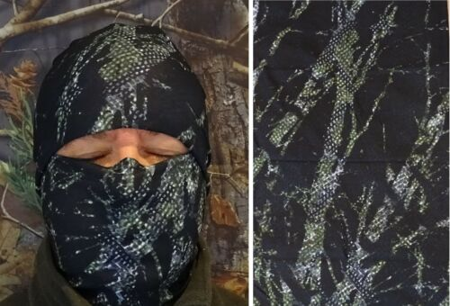 HUNTING HAT NECK TUBE SNOOD FACE MASK Shooting Rifle Fishing Camo,xmas 9