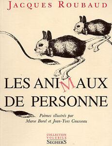 LES-ANIMAUX-DE-PERSONE-JACQUES-ROUBAUD