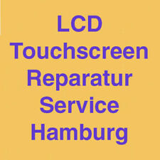 Kostenvoranschlag Display Reparatur Tomtom Becker Blaupunkt Falk Medion Mio GPS