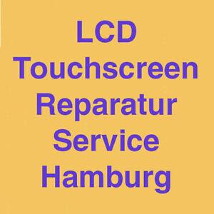 Kostenvoranschlag-Display-Reparatur-Tomtom-Becker-Blaupunkt-Falk-Medion-Mio-GPS