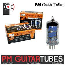 PM guitar preamp tube valve 12AX7A (ECC83 5751 6157 7025) TUBI VALVOLE