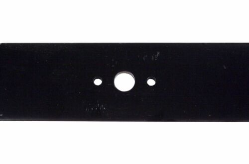 """3 USA Mower Blades® Commercial Hi-Lift for Kees 100341 363245 36/"""" 52/"""" Deck"""
