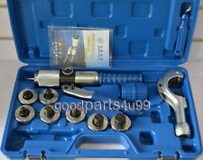 CT-300A Hydraulic Tube Expander 7 Lever Tubing Expander Tool Swaging Kit