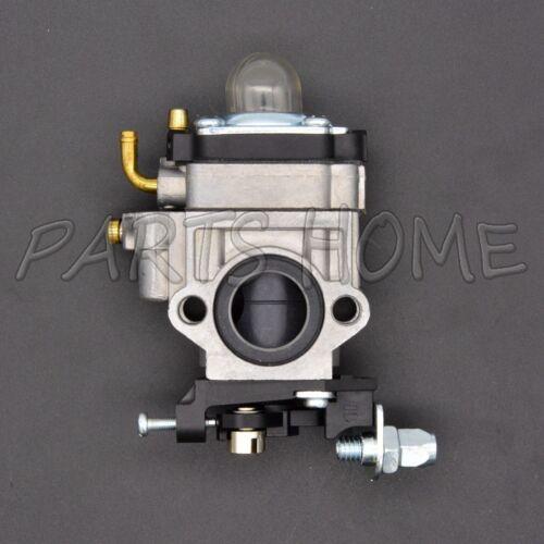 15mm Intake Hole Carburetor Carb For Tanaka TBC-280PF Grass Trimmer
