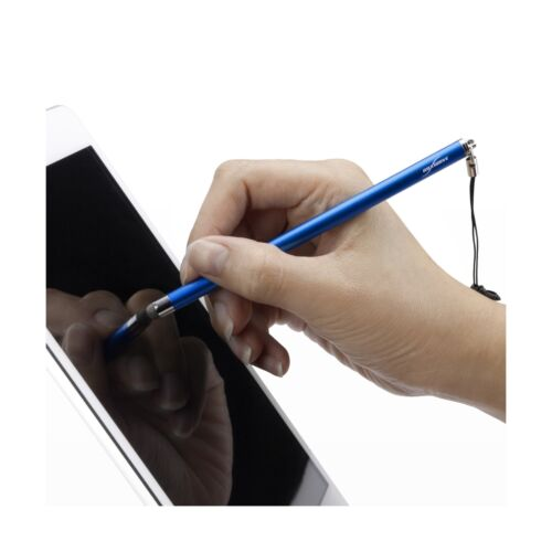 Jet Black Getac F110 Stylus Pen
