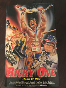 Ricky-One-Hard-to-Win-1-VHS