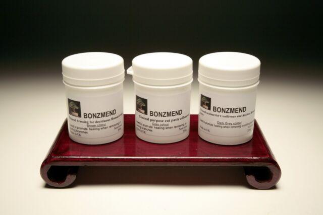 Bonsai cut paste GREY colour £10.00 in  250g Tub