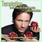 Temptation: Music From The Showtime Series Californication by Various Artists (CD, Nov-2003, ABKCO Records)
