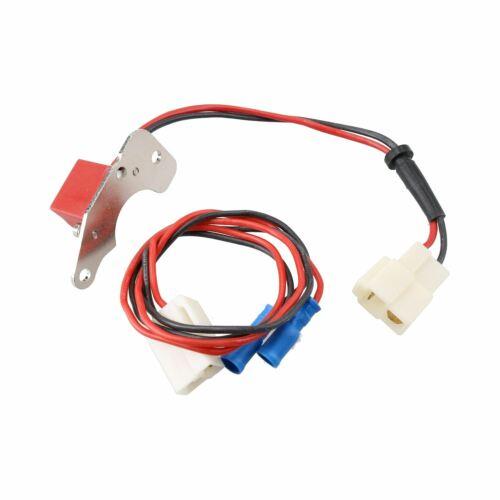 Kit de punto de ignición electrónica para Ford Essex V6 Motorcraft Distribuidor