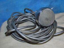 Vintage EV ELECTRO VOICE Spherex 920 Ball Microphone Harp/Harmonica/Stage J586
