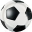 Soccer Party Plates Dessert Plates 8ct Decoration Favor Party Supply