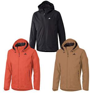 Adidas Performance Wandertag & Felsfreund Rain Jacket Men's Outdoor Jacket