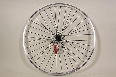 700c front wheel shimano hub mach1 240 rim white qr 36h f5 ebay 700c front wheel shimano hub mach1 240 rim white qr 36h f5 ebay