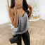Women-039-s-Ladies-Sequined-Bling-Shiny-Tank-Tops-Sleeveless-T-Shirts-Blouse-Vest thumbnail 13