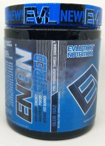 Evlution-Nutrition-ENGN-SHRED-Pre-Workout-Powder-Thermogenic-Fat-Burner